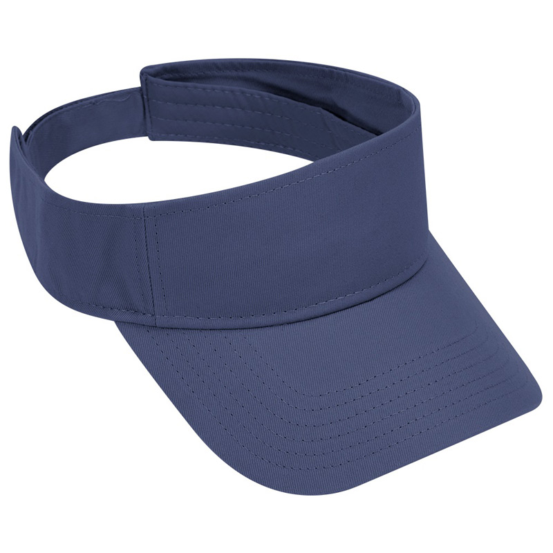 OTTO Cotton Twill Sun Visor