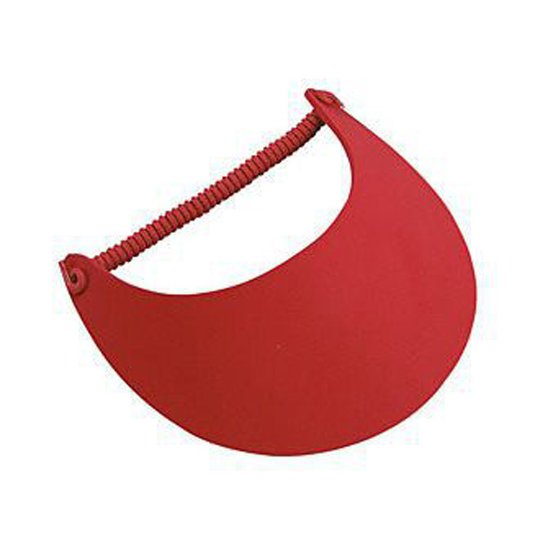 OTTO Fabric Foam Soft Visor