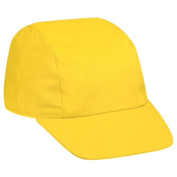 Otto Promo Cotton Twill Three Panel Sport Caps