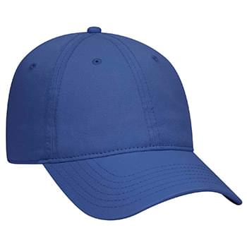 Otto Superior Garment Washed Cotton Twill Low Profile Style Caps