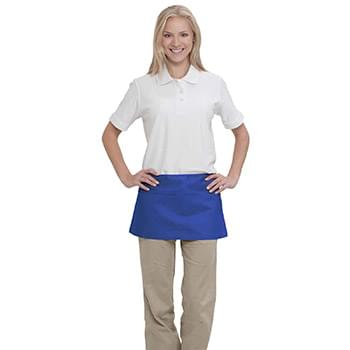 Otto 7.5 Oz. Three Pocket Waist Cotton Twill Aprons
