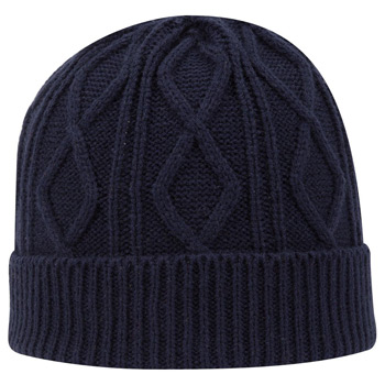 OTTO Cable Knit Beanie