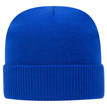 OTTO Ribbed Cuff Knit Beanie