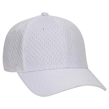 OTTO Otto A-Flex Stretchable Polyester Pro Mesh Low Profile Baseball Cap (S/M) (L/XL)
