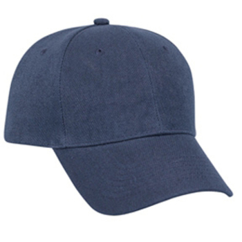 Otto Alternative Wool Blend Low Profile Style Caps