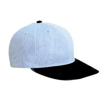Otto Brushed Denim Otto Sport Low Profile Style Caps