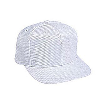 Otto Polyester Jersey Knit Pro Style Caps