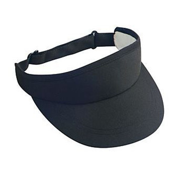OTTO Cotton Blend Twill Sun Visor