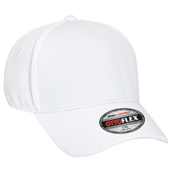 Otto Flex Cool Comfort Stretchable Polyester Cool Mesh Low Profile Style Caps