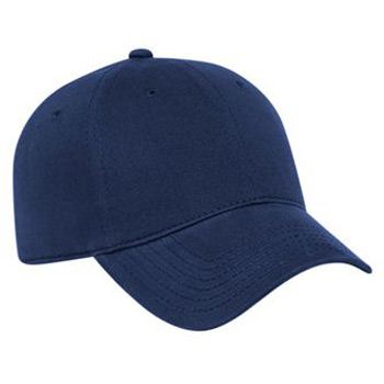 Otto Ultra Soft Superior Brushed Cotton Twill Low Profile Style Caps