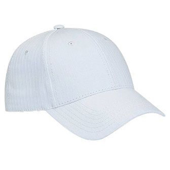 Otto Pin-Striped Superior Cotton Twill Low Profile Style Caps