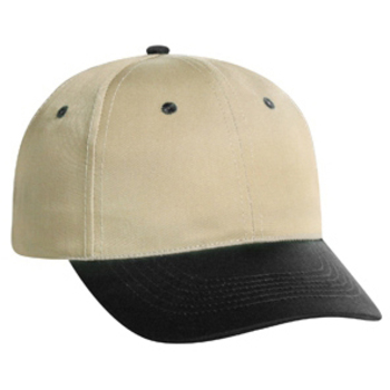 Otto Promo Cotton Twill Low Profile Style Caps
