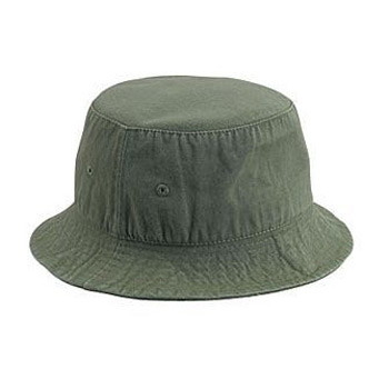 OTTO Garment Washed Cotton Twill Bucket Hat