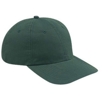Otto Polyester Microfiber Low Profile Style Caps