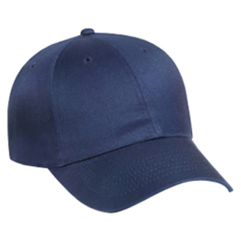 92378a03c6f Otto Cotton Twill Low Profile Style Caps